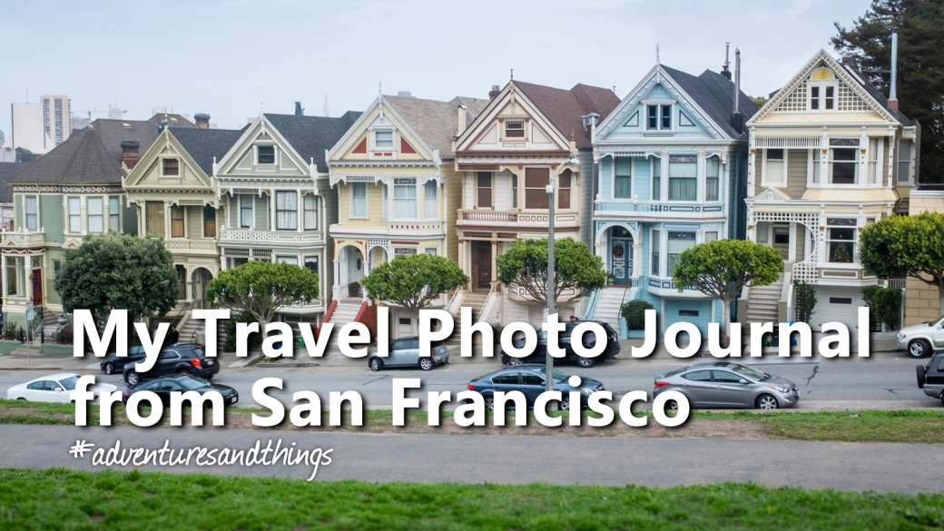 San Fran Pictures